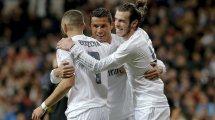 Real Madrid   La posición de Zidane acerca de una reunión de la BBC