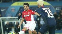 El Bayern Múnich convierte a Ben Yedder en alternativa a Robert Lewandowski