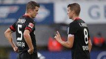 Lars y Sven Bender ponen fecha a su retirada