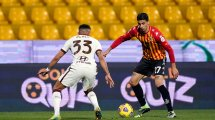 Serie A | Combate nulo entre Benevento y AS Roma