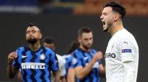 La Juventus añade un lateral zurdo a su agenda