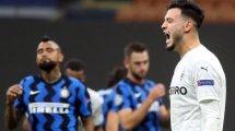 Liga de Campeones | Victorias de Liverpool y Manchester City, el Atalanta exhibe su talento y el Inter salva un punto de milagro