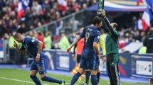 Olivier Giroud alude a su complicada relación con Benzema