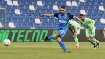 La Fiorentina se interesa en un atacante de 40 M€