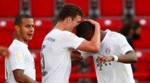 Bundesliga   El Bayern Múnich se impone al Union Berlin
