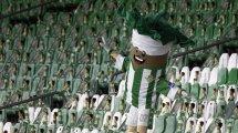 Javi Puado alude al interés del Real Betis
