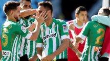 El Real Betis espera la respuesta de Fabián Balbuena