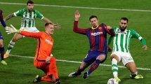 Real Betis   El firme compromiso de Aitor Ruibal