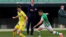 Real Betis | Marc Bartra se la juega