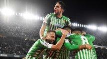 El Real Betis retoma un objetivo para la medular