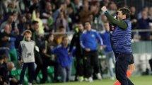El Real Betis ya trabaja en su proyecto 2020-2021