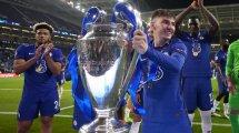 Mejores jugadores de la Champions League 2020-2021: La lista de finalistas