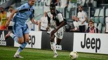 Blaise Matuidi ficha por el Inter de Miami