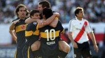 Mauro Zárate se marcha de Boca Juniors