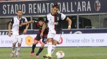 Serie A | La Juventus de Turín recupera la sonrisa a costa del Bolonia