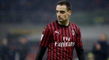 AC Milan | Giacomo Bonaventura desata un duelo a 4 bandas en la Serie A
