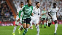 Real Betis | El balance de Borja Iglesias