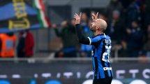 Borja Valero no volvería a ser futbolista