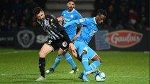 El Sevilla insiste con un objetivo en Francia