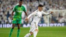 Así ve Brahim Díaz el regreso de la Liga para el Real Madrid