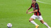 Brahim & Saelemaekers, la dupla que hace soñar al AC Milan