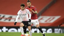 Real Madrid | ¿Se ha definido ya el futuro de Brahim Díaz?