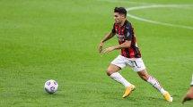 Serie A | Brahim y Theo Hernández deciden para el AC Milan