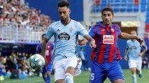 El Celta de Vigo renueva a Brais Méndez