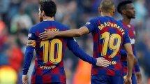 FC Barcelona | Una oferta de 17 M€ por Martin Braithwaite