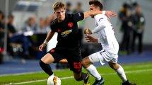 El Manchester United frena un fichaje