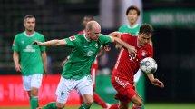 Bundesliga | El Bayern Múnich conquista el título en Bremen