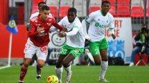 Romain Faivre, la joya que se disputan Sevilla y Manchester United