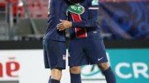 Copa de Francia | Kylian Mbappé lidera al PSG en Brest