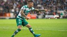Brian Lozano se deja querer por el Sevilla