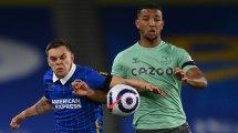 Premier | Brighton y Everton firman tablas