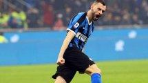 El Inter de Milán prioriza la renovación de una de sus piezas