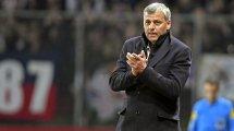 El Rennes escoge a su nuevo técnico
