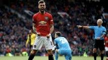 Bruno Fernandes, la nueva estrella que dispara la ilusión del Manchester United