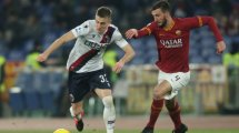 El Arsenal estrecha el cerco sobre un centrocampista de la AS Roma