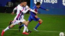 El presidente del Cádiz aclara el interés en 4 jugadores