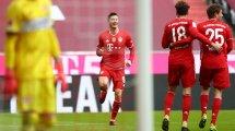 Bundesliga | Haaland rescata al BVB; Lewandowski tritura al Stuttgart