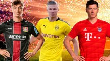 ¡Vuelve la Bundesliga! Los grandes protagonistas a seguir