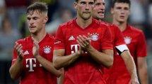 Oficial | El fútbol para en Alemania hasta finales de abril
