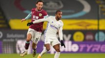 Premier | Burnley y Leicester City firman tablas