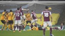 Premier | El Burnley sorprende al Wolverhampton Wanderers