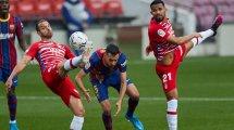 El FC Barcelona tiene 3 alternativas a Sergio Busquets