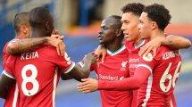El Liverpool puede mandar una pieza al Swansea