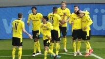 DFB Pokal | El Borussia Dortmund golea al RB Leipzig y es campeón