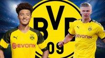 La sensacional fábrica de talentos del Borussia de Dortmund