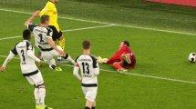 Copa de Alemania | Erling Haaland rescata al BVB en la prórroga